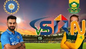 Ind VS South Africa 2nd T20 Match