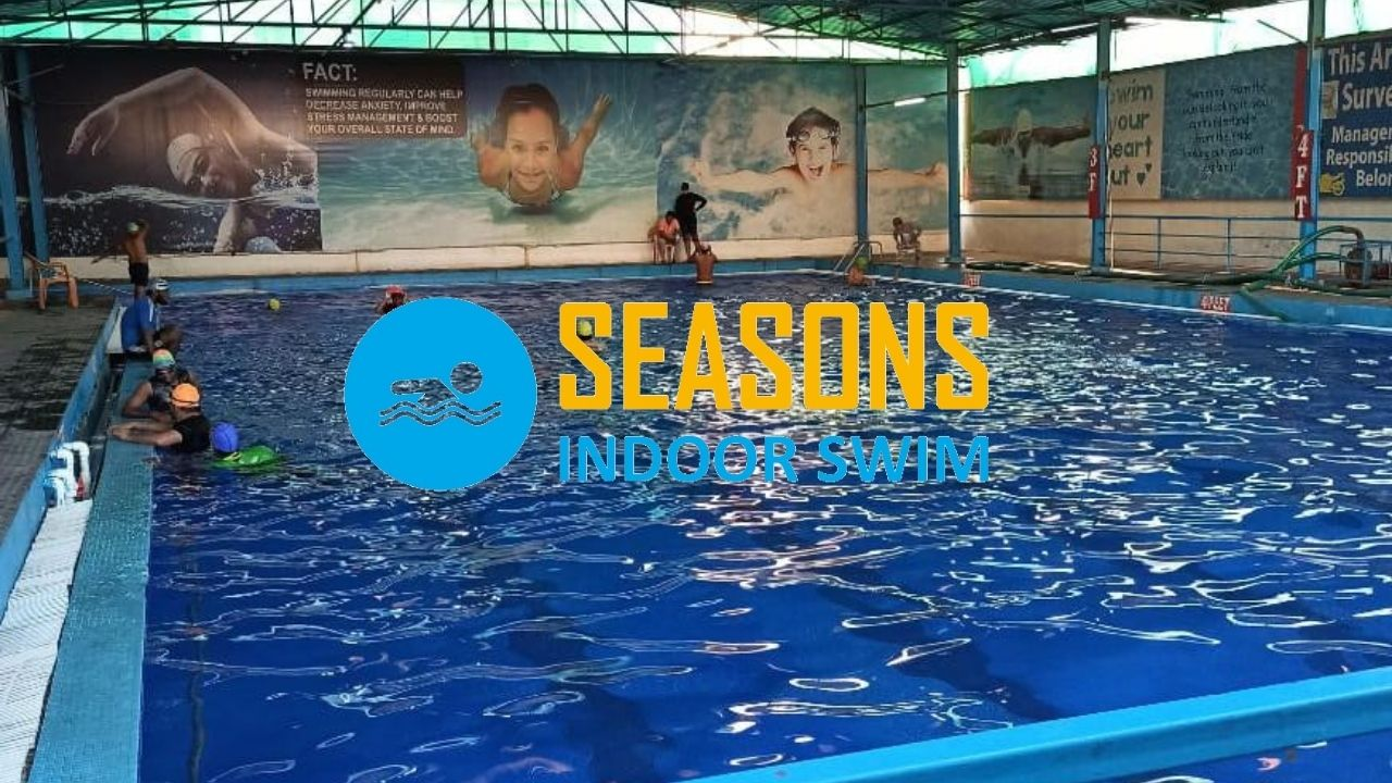indoor swimming pool gachibowli