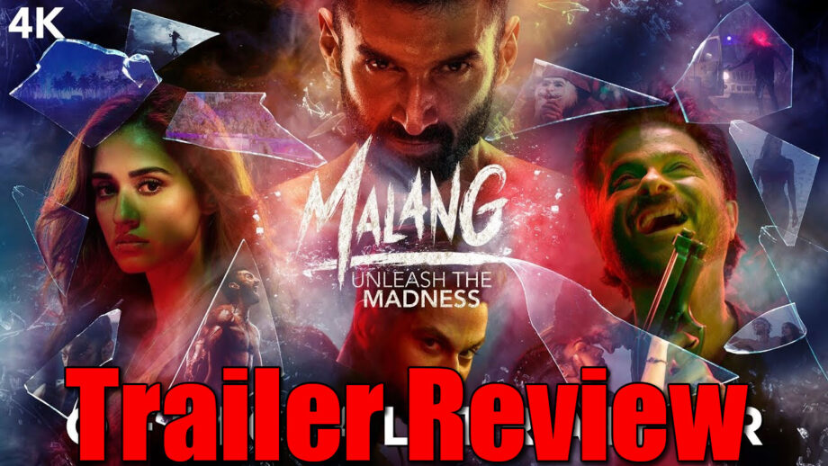 Trailer Review of Malang A Trailer that is disturbingly surreal