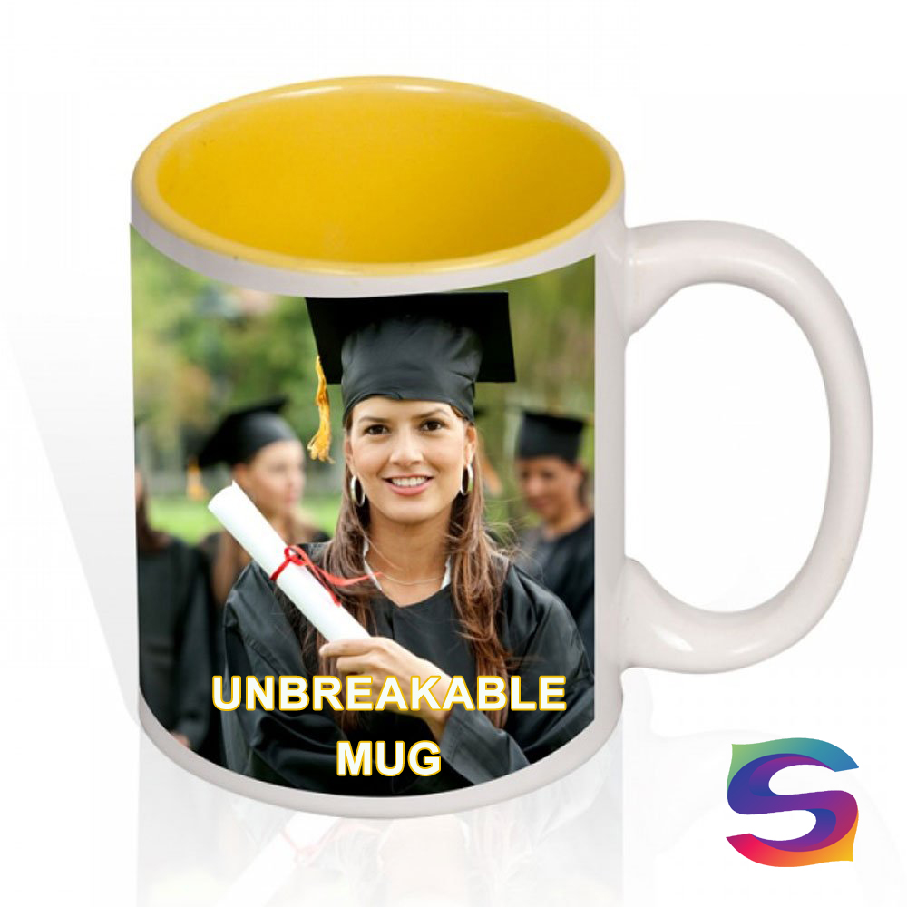 Unbreakable Mug Printing At Low Cost In Beeramguda