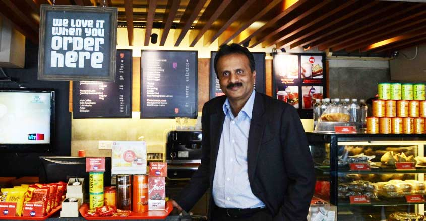 Cafe Coffee Day founder VG Siddhartha's body was found on the banks of Netravati River in Mangaluru.